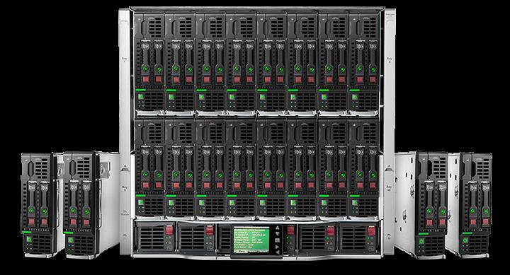 Storage και Servers - Λύσεις για Επιχειρήσεις