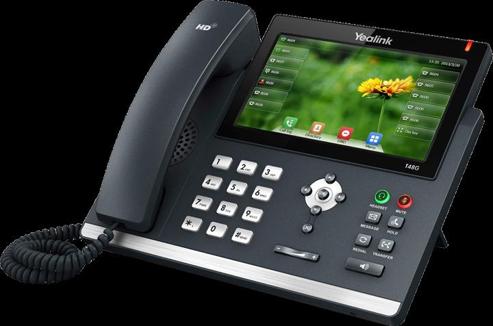 IP Τηλεφωνικές Συσκευές - IP Τηλεφωνία