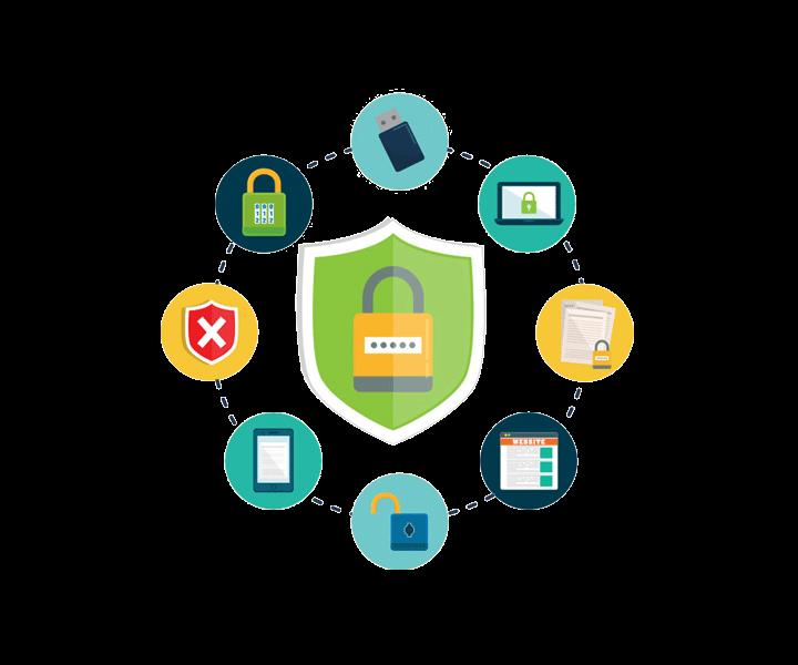 Ασφάλεια Δεδομένων - Λύσεις για Επιχειρήσεις