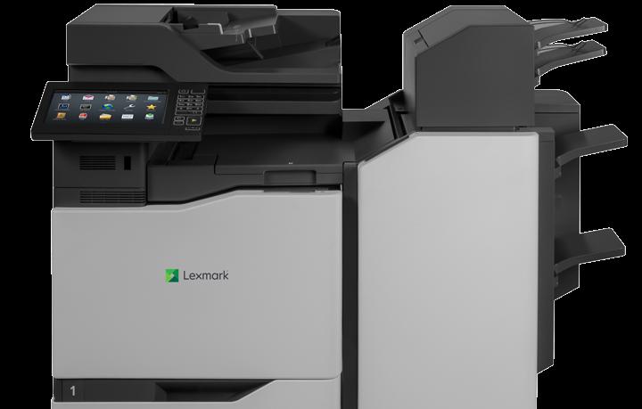 Managed Print Services - Λύσεις για Επιχειρήσεις