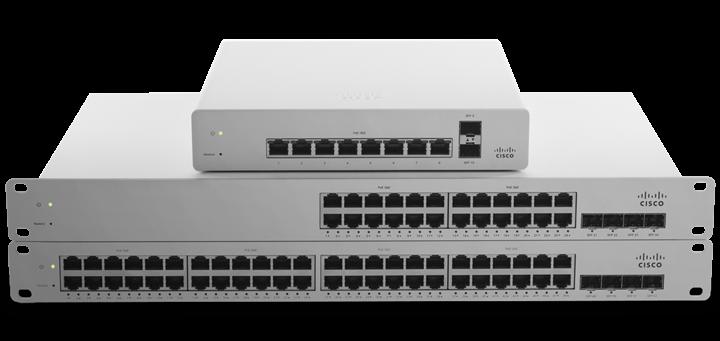 Υποδομή Δικτύου - Λύσεις για Επιχειρήσεις