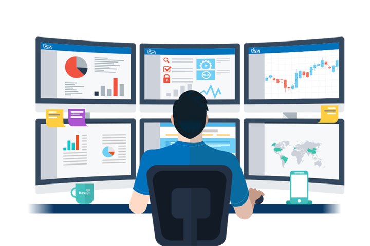 Network Operating Center - Τεχνική Υποστήριξη & Διαχείριση
