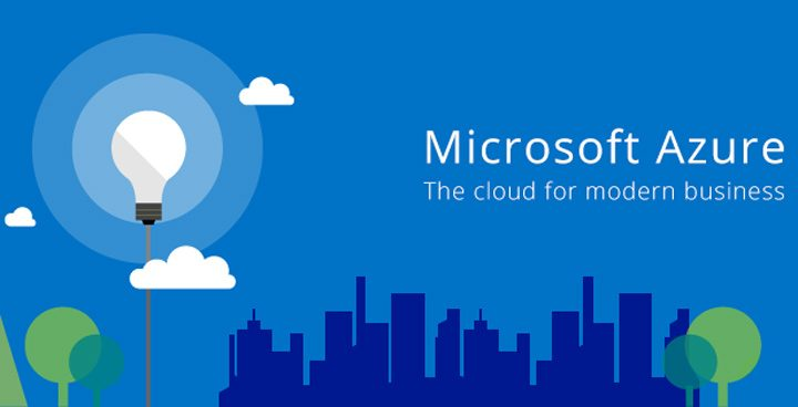 Microsoft Azure - Cloud Services