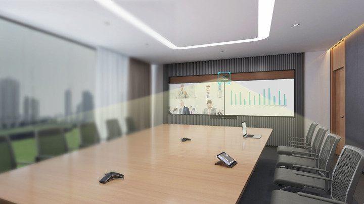 Συστήματα Yealink MVC - Teleconference