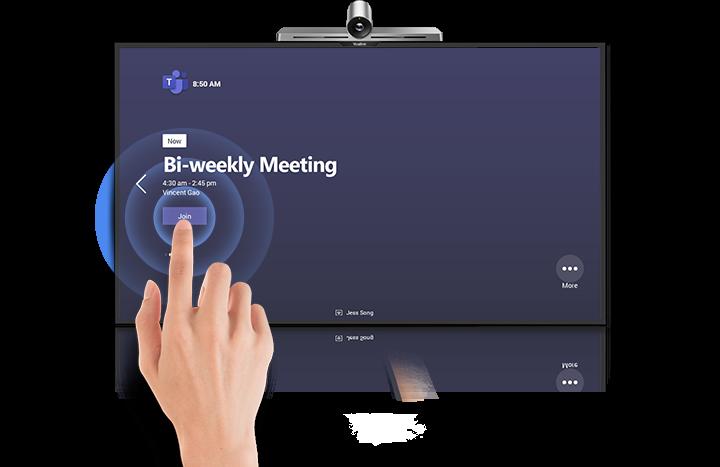 Custom Λύσεις & Πιστοποιημένα Videophones - Teleconference